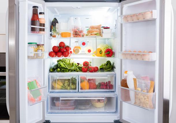 10 tipov, ako sa v domácnosti treba správne starať o chladničku